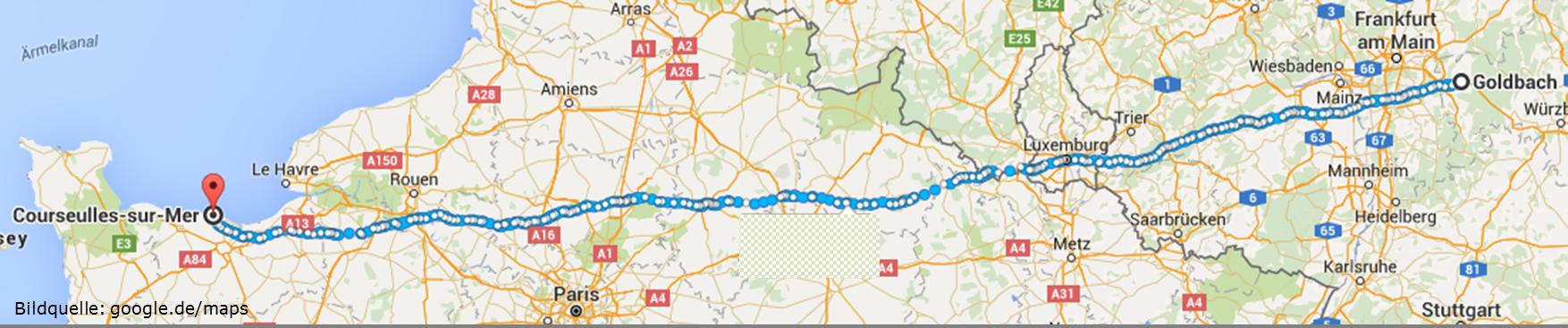 Bildquelle: google.de/maps