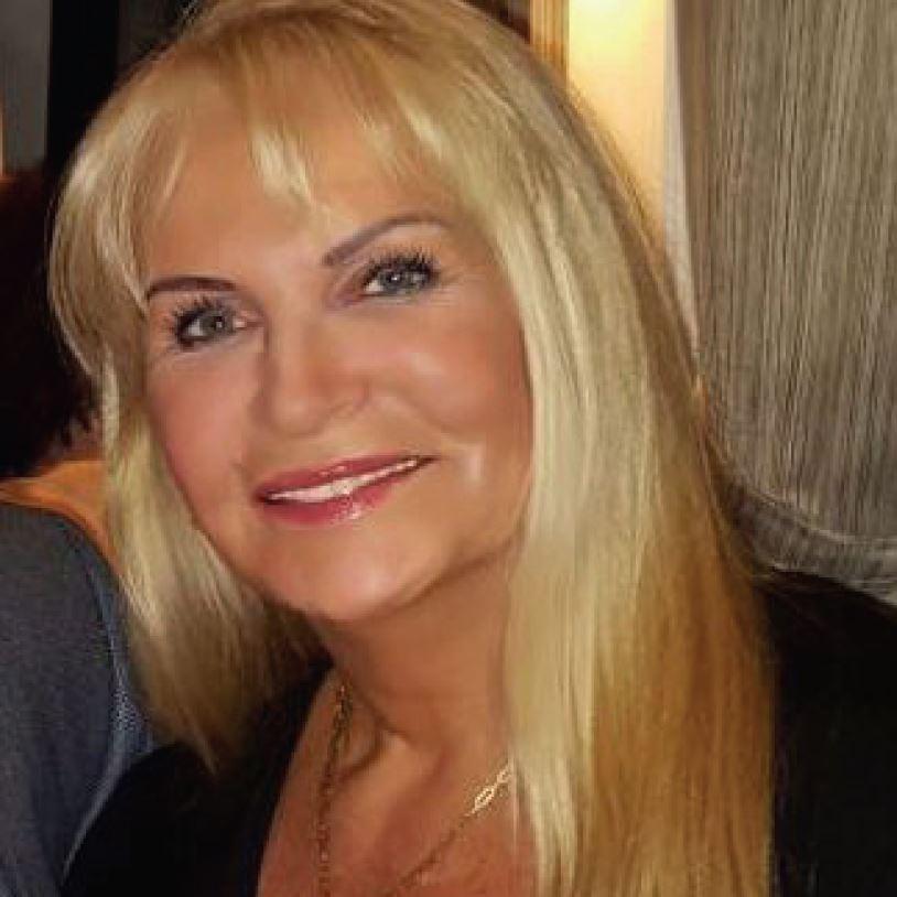 Dr. Grazyna Zwick